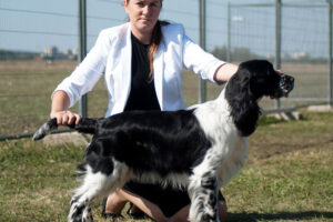 Int. DogShow Airport Cup Nitra